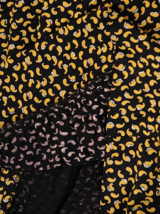 Bluzka damska z ozdobnym dekoltem 29832