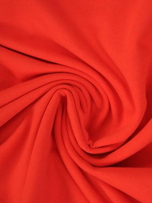 Bawełniana sukienka ze zwężanym dołem 30342