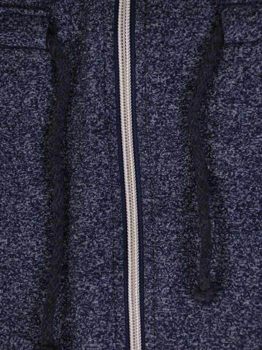 Bluza z wyszczuplającym ściągaczem 17490.