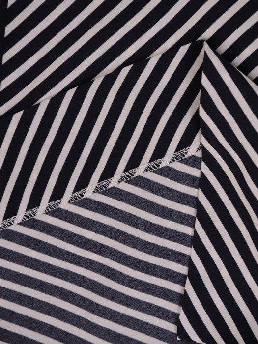 Bluzka damska w paski 26596