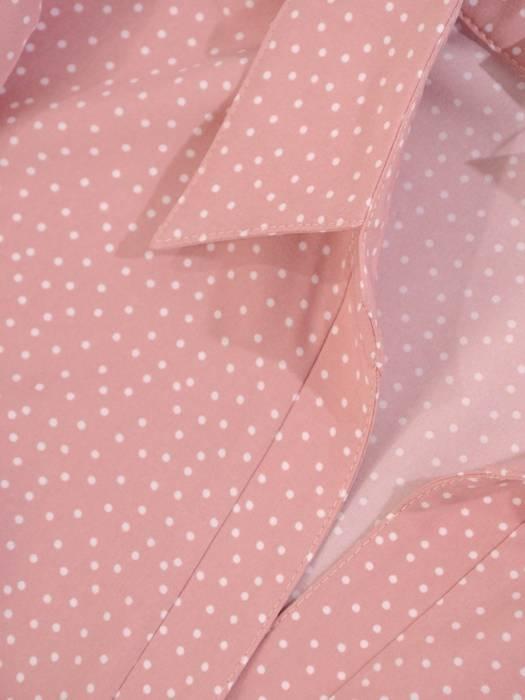 Bluzka damska zapinana na guziki 29004