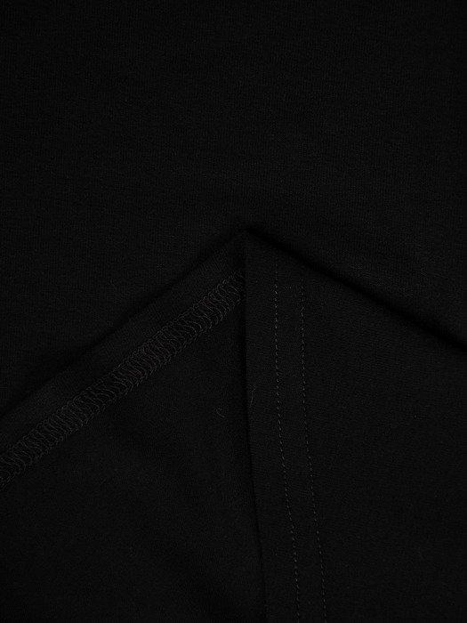 Bluzka z brokatową lamówką Milada II.