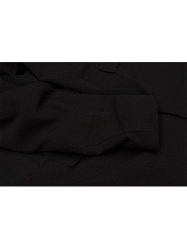 Długi żakiet z modnymi rękawami 14229