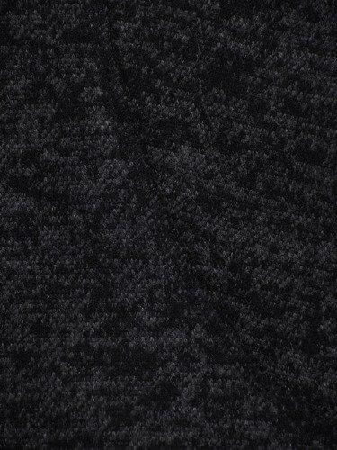 Dzianinowa sukienka z modnymi przeszyciami 14430, wyszczuplająca kreacja z kieszeniami.