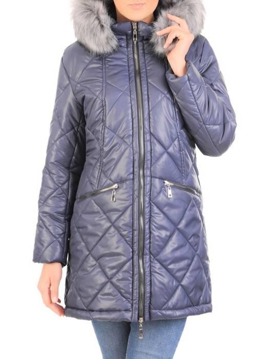 Dżinsowa kurtka z ozdobnym kapturem i przednimi kieszeniami 31100
