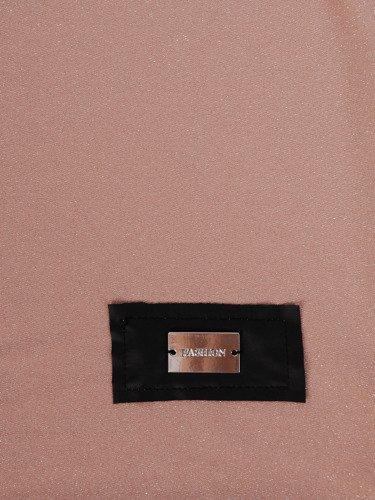 Elegancka bluzka wykończona ozdobnymi wstawkami 14194