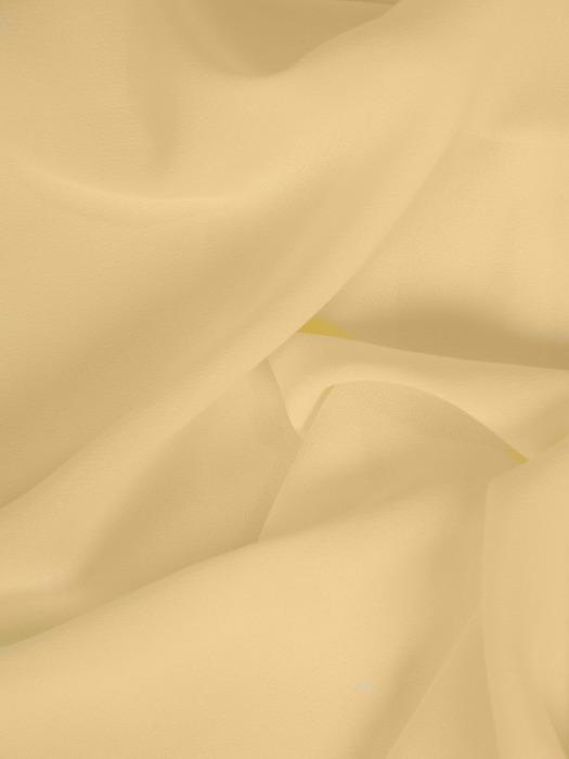 Elegancka sukienka z asymetryczną falbaną przy dekolcie 21161