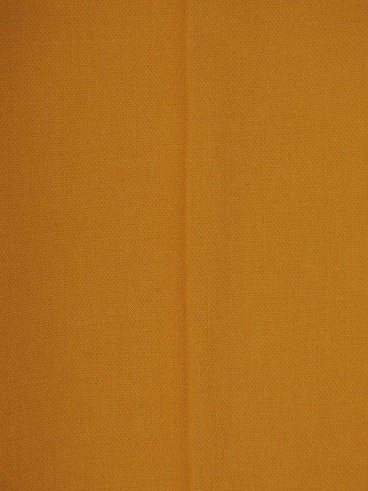 Garnitur damski, musztardowy komplet spodnie z żakietem 25658