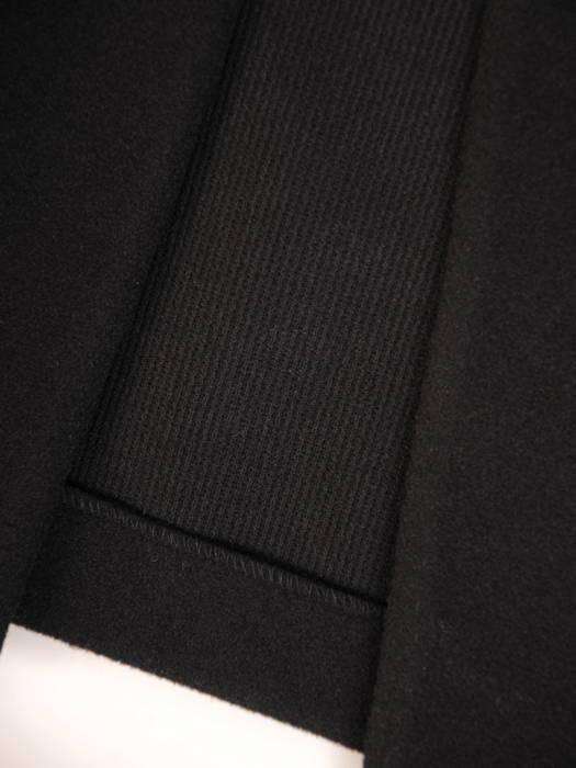 Jesienny płaszcz damski w szlafrokowym fasonie 30660
