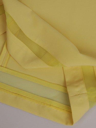 Nowoczesna garsonka w modnym kolorze 3375.