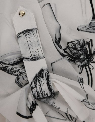 Oryginalna bluzka damska Samanta III.