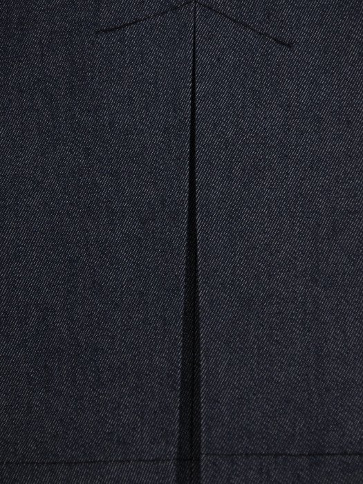 Spódnica z ozdobnym karczkiem Ignacja.