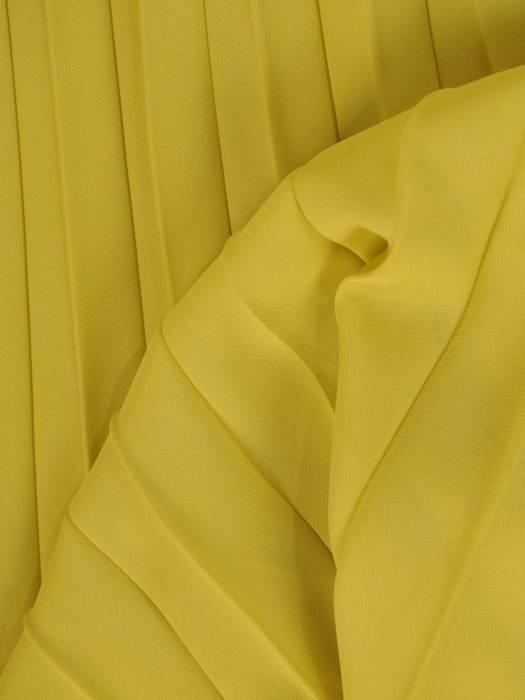 Spódnica z plisowanego szyfonu 29319