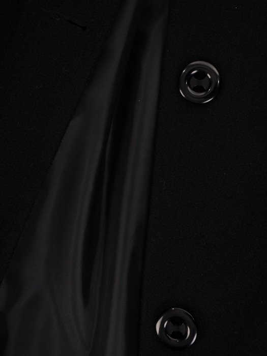 Stylowy płaszcz z wełny Samira IV.