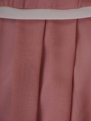 Sukienka damska 15873, zwiewna kreacja z szyfonu.