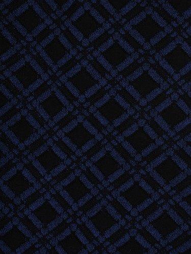 Sukienka damska Feliksa X, dzianinowa kreacja w geometrycznym wzorze.