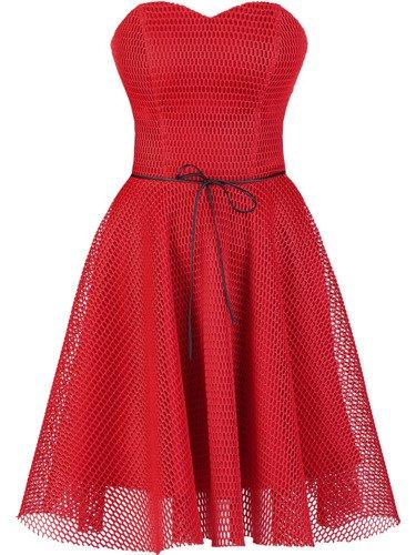Sukienka damska Noemi II, oryginalna kreacja balowa.