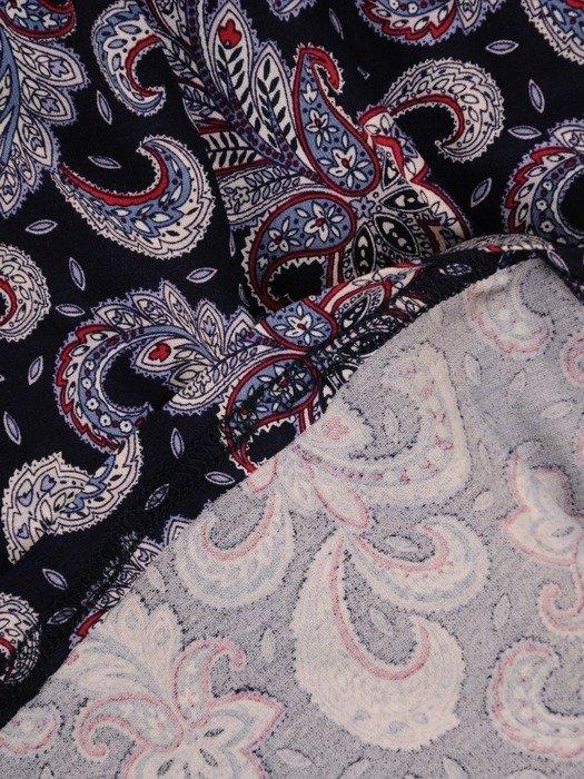 Sukienka letnia, rozkloszowana kreacja z dzianiny 26039