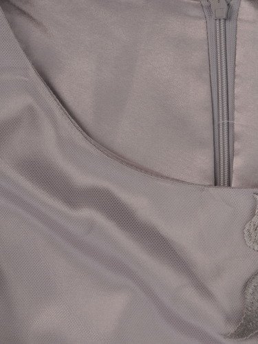 Sukienka na wesele Mika IV, elegancka kreacja z koronki.