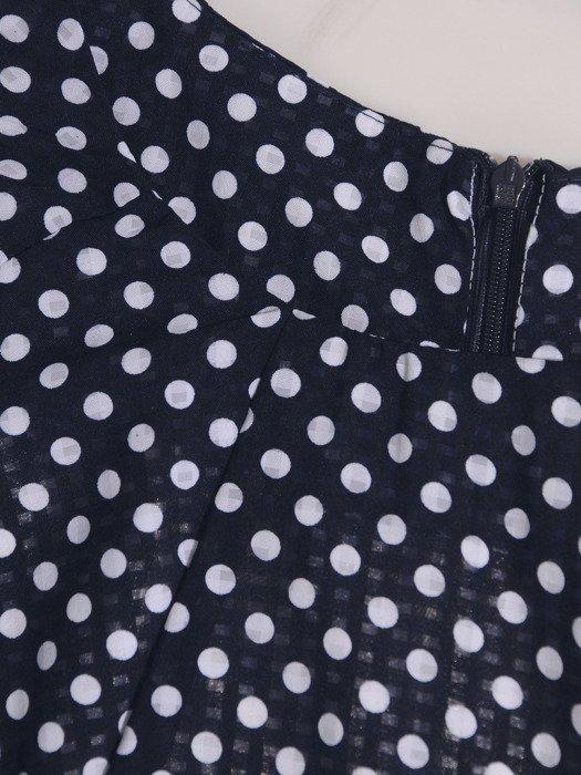 Sukienka tuba Mirona XIX, wyszczuplająca kreacja maskująca brzuch.