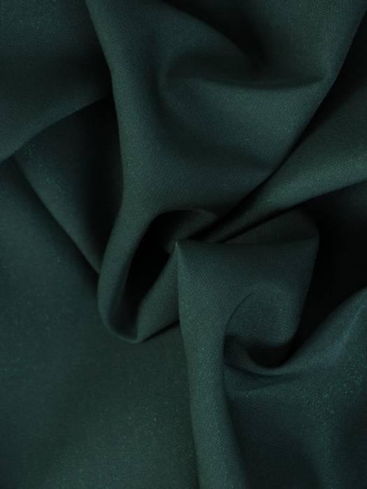Sukienka wizytowa, rozkloszowana kreacja w kolorze zielonym 26981