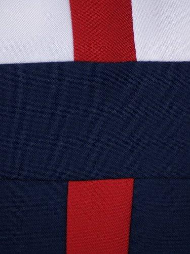 Sukienka wyszczuplająca Gracjana III, wiosenna kreacja z tkaniny.