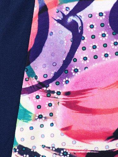 Sukienka wyszczuplająca Marzena III.