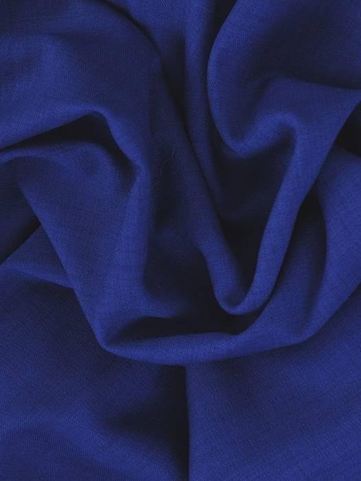 Sukienka z lnu, chabrowa kreacja na lato 26526
