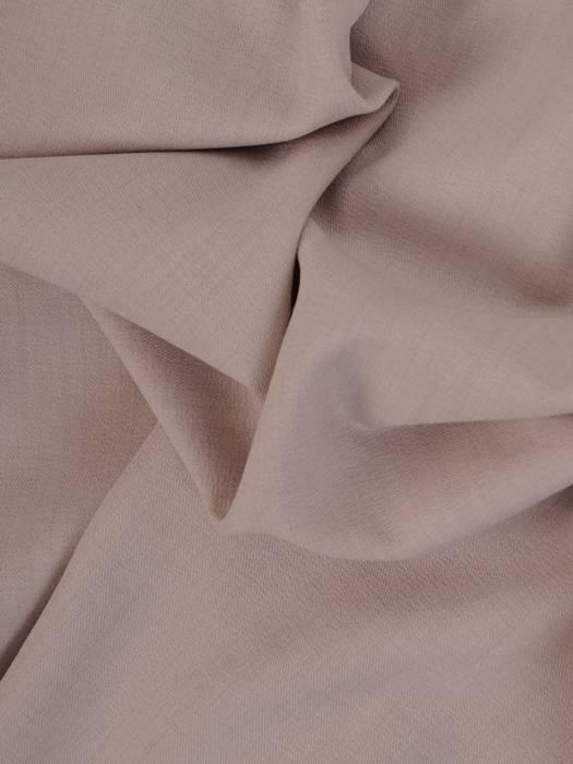 Sukienka z lnu, letnia kreacja w luźnym fasonie (dłuższa wersja) 26423