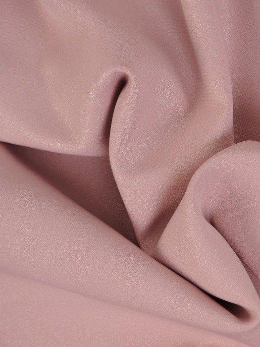 Wieczorowa suknia na cienkich ramiączkach, długa połyskująca pastelowa kreacja 25216