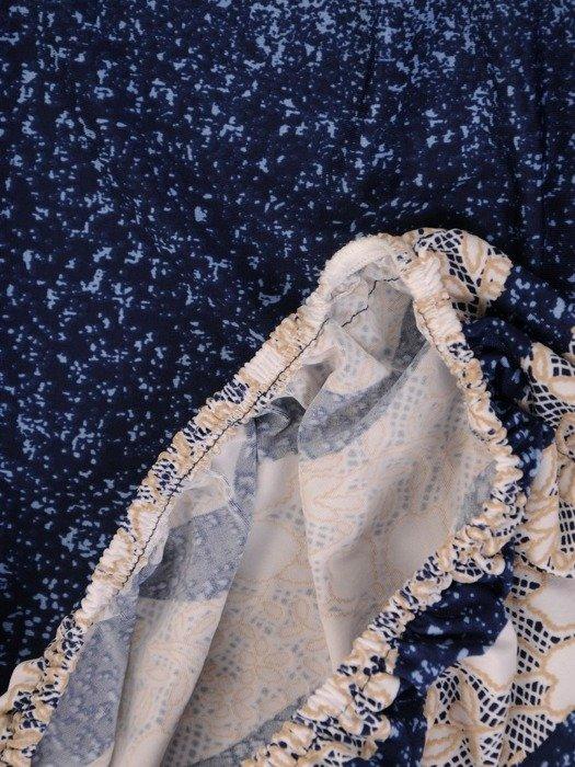 Wyszczuplająca bluzka z dzianiny 26196