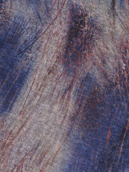 Wyszczuplająca sukienka z guzikami, kreacja z ozdobnym marszczeniem 26800