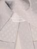 Elegancki kostium z połyskującej tkaniny w oryginalny wzór 30604