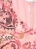 Kostium damski, zwiewna sukienka z żakietem 29352