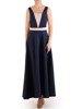 Sukienka maxi w nowoczesnym fasonie 24872