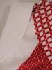 Sukienka w geometrycznym wzorze, wyszczuplająca kreacja z tkaniny 20204.
