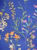 Sukienka w kwiaty, letnia rozkloszowana kreacja z tkaniny 29668