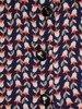 Sukienka wyszczuplająca, damska kreacja z tkaniny 25613