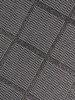Sukienka z dzianiny, wyszczuplająca kreacja z kołnierzem 24151