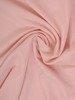 Sukienka z luźnym, połyskującym topem, kreacja maskująca brzuch 24227
