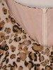 Sukienka z szyfonu, zwiewna kreacja na lato 26090