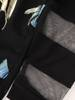 Tunika damska w kolorowe liście 28054