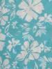 Tunika w kwiaty, wiązana w pasie 30138